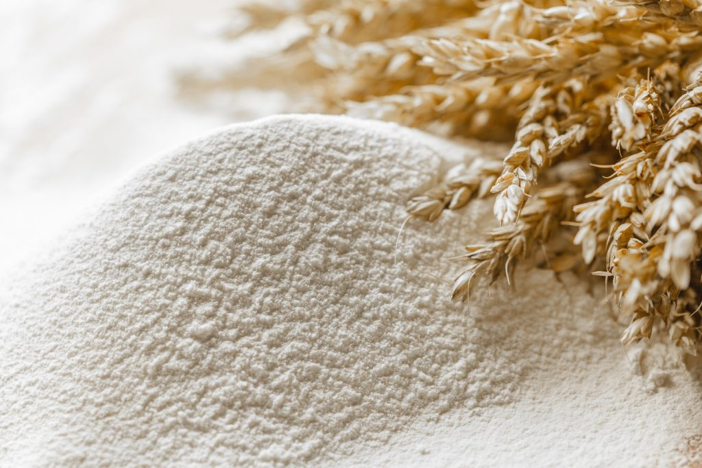 jaka mąka bez glutenu