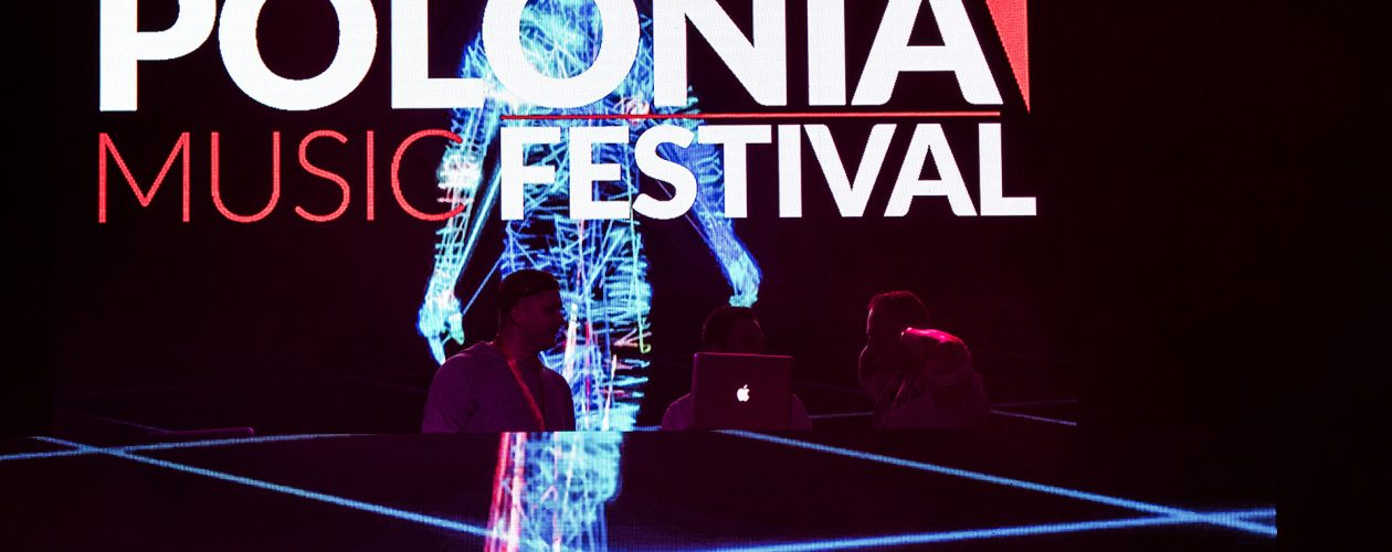 Polonia Music Festival – Oberhausen