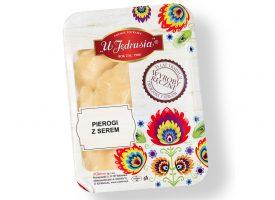 Pierogi z serem