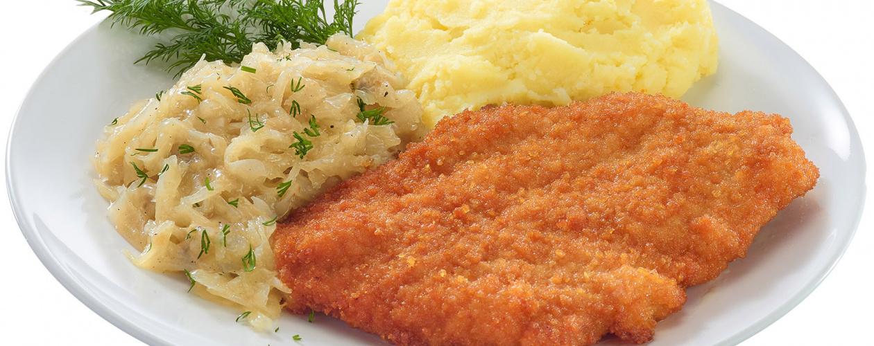 Nie ma jak u mamy – kuchnia polska