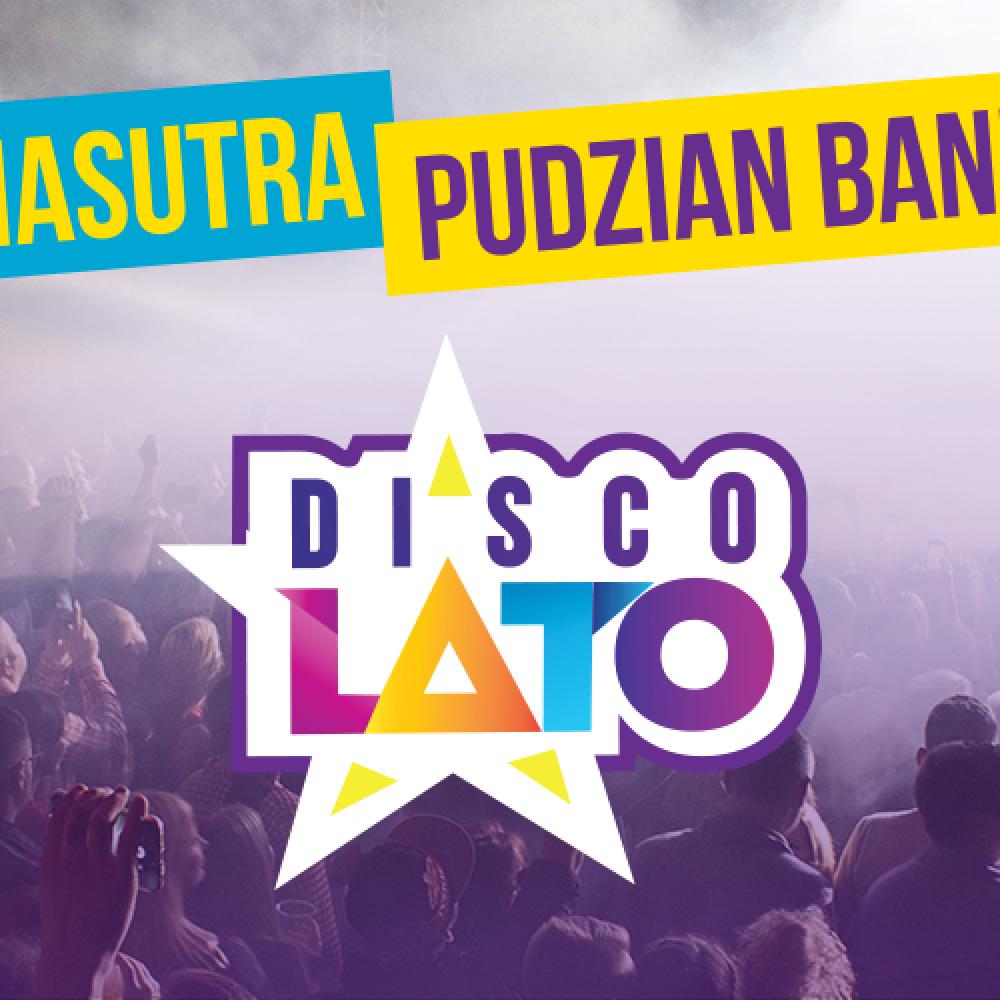 """""""U Jędrusia"""" sponsorem koncertu DISCO LATO"""
