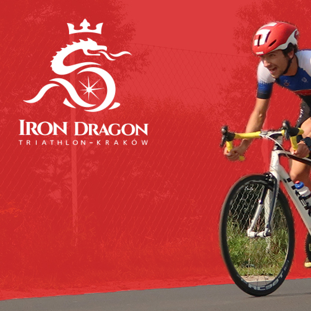 Z sukcesami w IRON DRAGON TRIATHLON 2020!