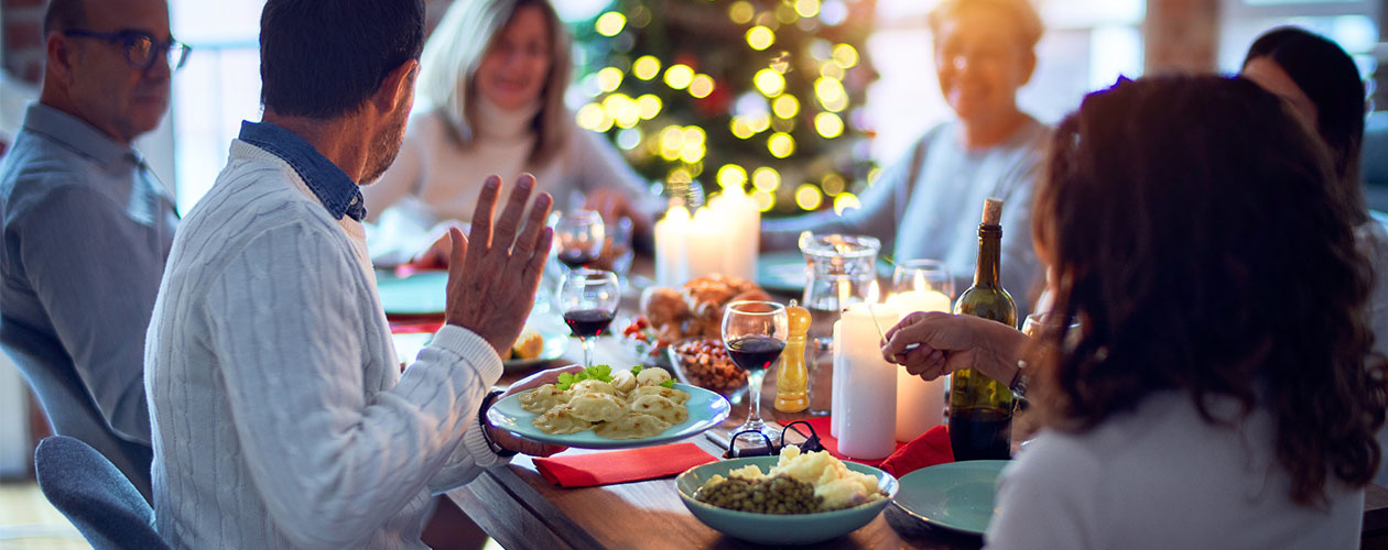 Jak zaoszczędzić czas podczas przygotowań świątecznych?