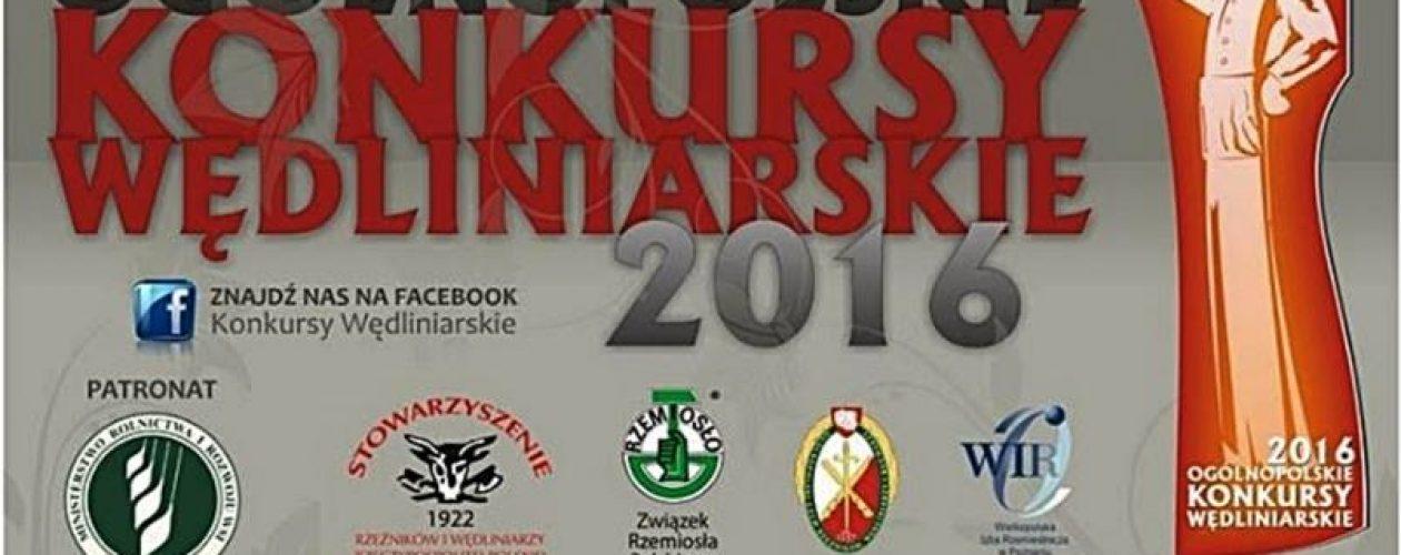 Sukces firmy Ujędrusia nakonkursie Rzeźnictwa Wędliniarstwa iKuchmistrzostwa