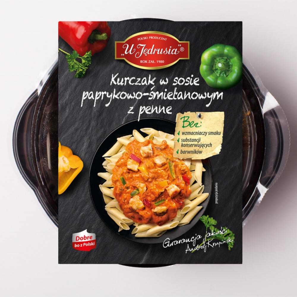 Kuchnia włoska naobiad? OMamma mia!